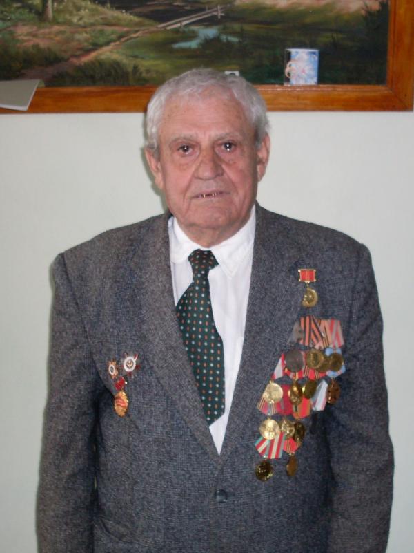 lugovoj