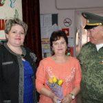 Матерям России поклонитесь