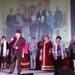 Межрайонный фестиваль «Радуга»
