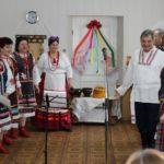 Масленица по-украински