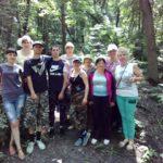 Чистый лес - чистая Россия