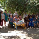 Спас ореховый, нерукотворный - изобильного лета исход