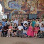 Многолетнее сотрудничество с обществом инвалидов