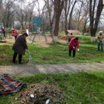 Сохраним природу Ставрополья