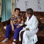 Сделать жизнь пожилых граждан одушевлённой
