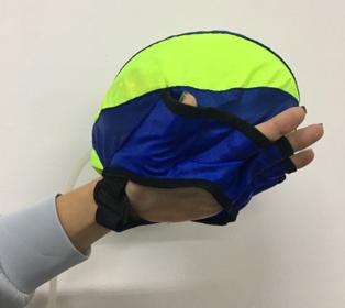 Тренажер для кистей рук