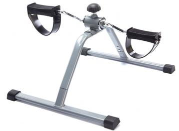 Тренажер педальный для ног и рук