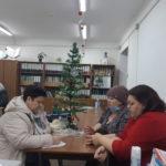 Обеспечим одиноких граждан в праздники всем необходимым