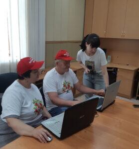 Блогеры продвигают добровольчество